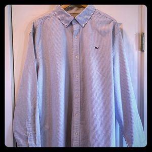 Vineyard Vines Whale Shirt XXL